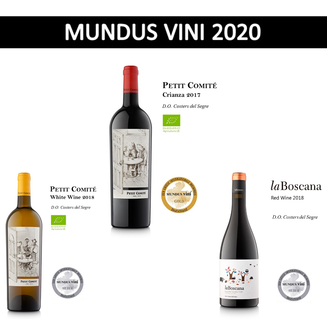 Mundus Vini 2018 Wine Awards