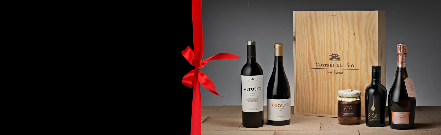 Wine Gift | Special Packaging