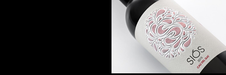 Comprar Vino Tinto Siós Cau del Gat 2015
